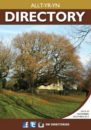 Allt-yr-yn Directory