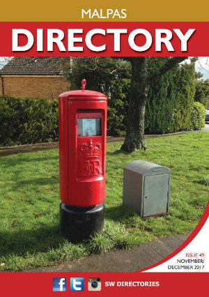 Malpas Directory