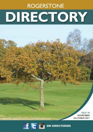 Rogerstone Directory