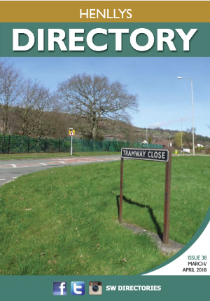 SW Directories Henllys