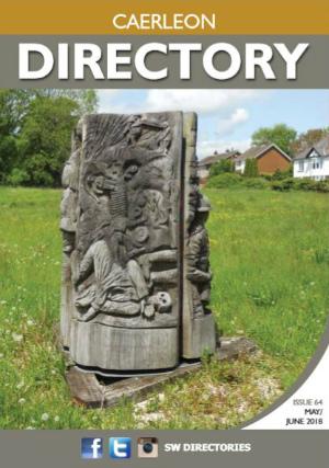 Caerleon Directory