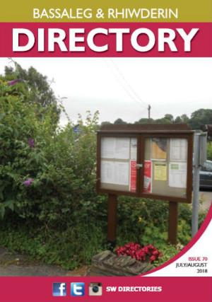 Bassaleg Directory