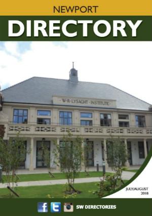Newport Directory