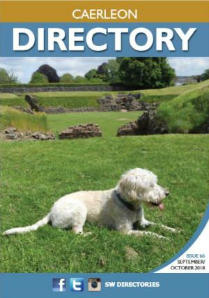 SW Directories Caerleon